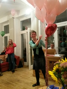 RMI mit Kirschblütenballons_Barbara Dreesen
