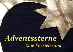 Adventssterne_Lesung